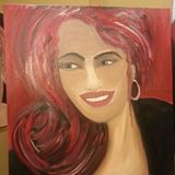 36X48 oil painting