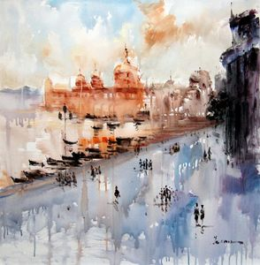Street view #001 - Richard Zheng