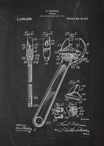 1915 Wrench