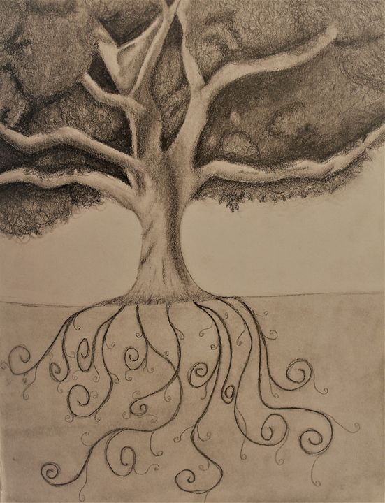 Tree of Life - Graceful Creations