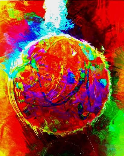 Venus Planet Series 5 - andrzej pluta