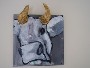 """Moody Cow - """"inverted"""""""