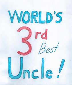 3rd best uncle
