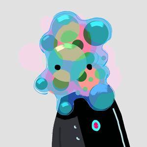 Bubblehead