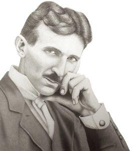 'Nikola Tesla'