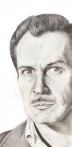 'Vincent Price'
