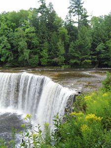 Tachquamenon Falls