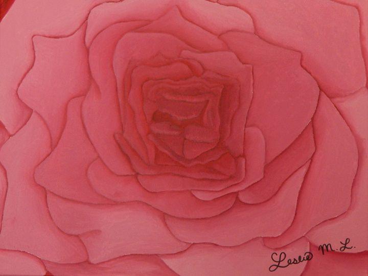 Bloom - Leslie M. Larkin