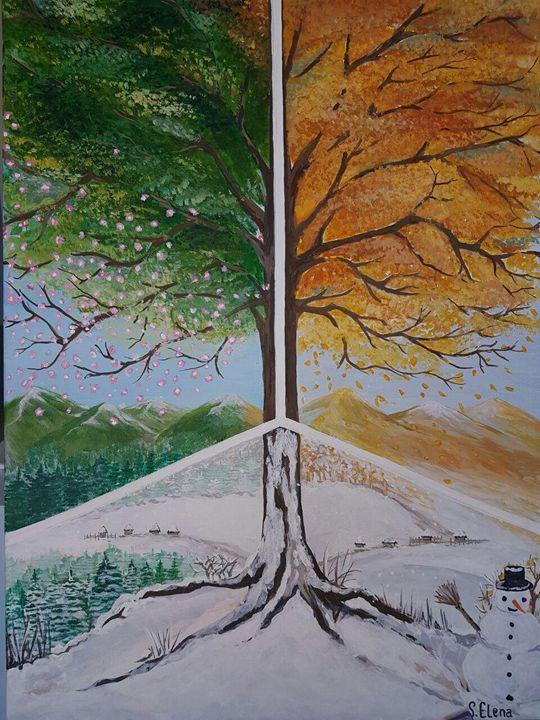 3 seasons - Deja-VU