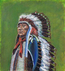 Cheyenne high official