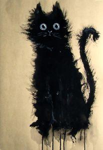 Orphan cat
