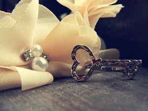Silver Key