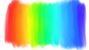 Lazy Rainbow