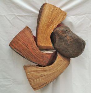 The Wood Awaits The Stone