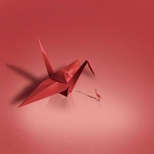 Crane meets Crane.