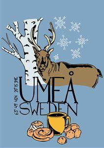 Umeå Reindeer