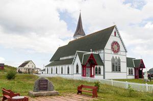 Trinity's St. Paul's Anglican Church