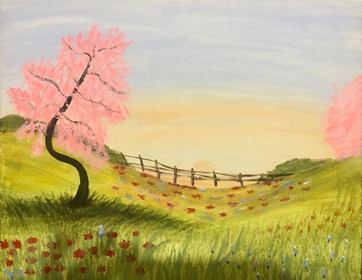 Dream - Paintingsbyg