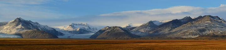 Vatnajökull, Iceland - Mountain Mondays