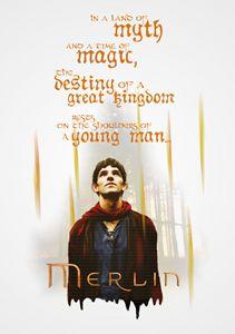 Merlin: Destiny