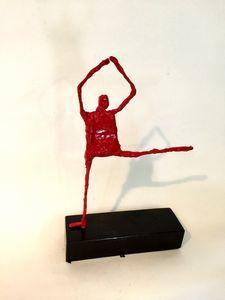 Tiny Dancer - Phyllis kravitz