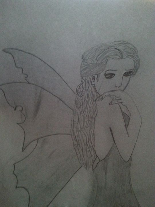 Angelic - ShadowAngel