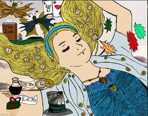 Alice Dream Scape