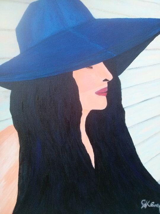 Summer breeze - Kemp Artwork