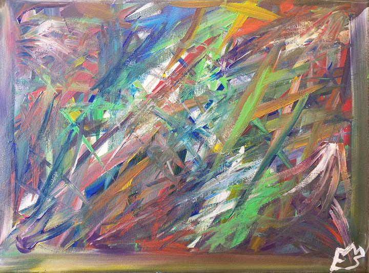 Dimmensions - E.M.S ART