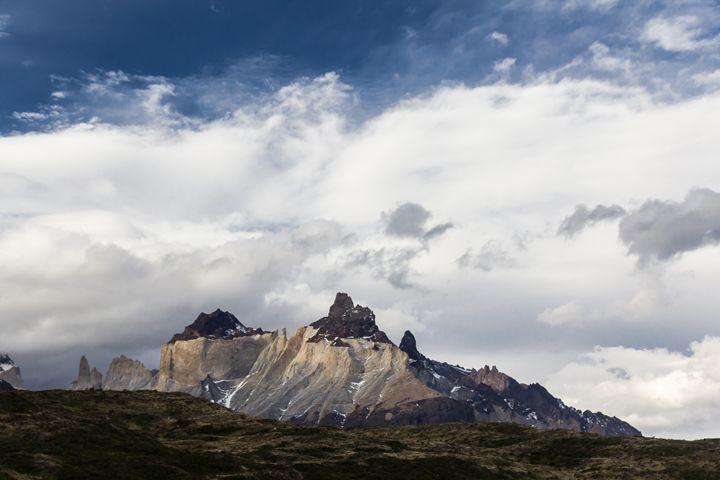Cuernos del Paine, Patagonia - Victor Astete