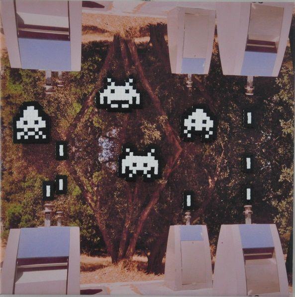 Invaders - After diy (Dilohé)