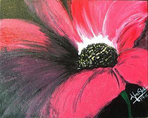 Flower - Afra's