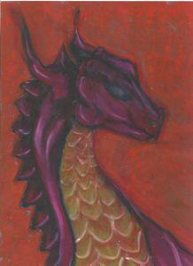 Dragon's Embers