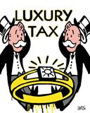 Luxury taxes