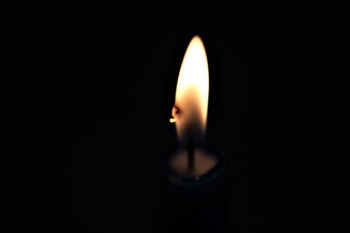 Burning and loosing self - CAAWorks