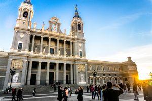Catedral de Santa Maria a Real de Al