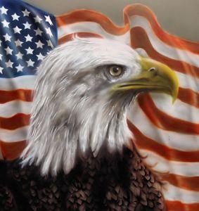 Symbolic Patriot