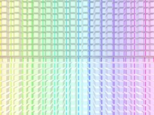 Rainbow in a Box