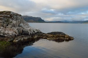 kristiansund fjord