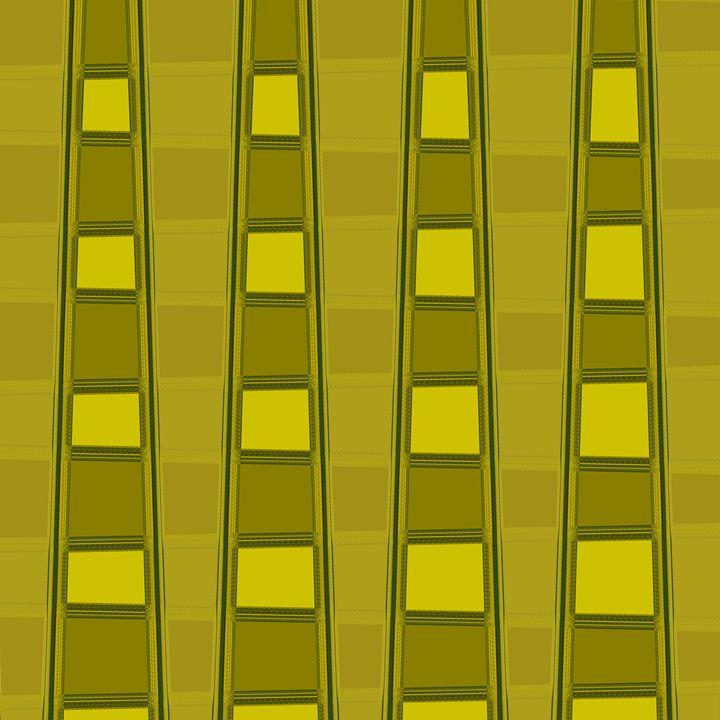 Skyscraper - Chris Bradbury Art