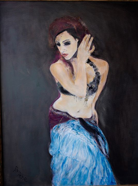 The Dance - Art2DrClaire.info