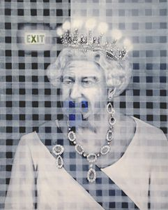 Royal silence - LukasPavlisin