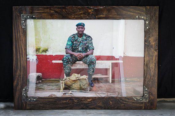 The Gambia - Chez Tibo