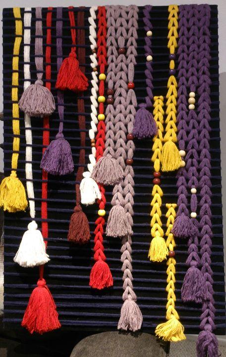 tapestry - Nahid