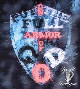 Armor of GOD (Dark)
