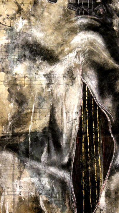 Dissolve - Anna Chadwick