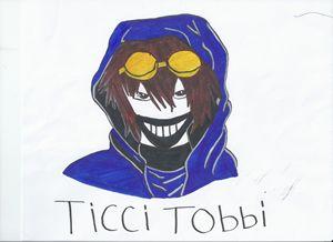 Ticci Tobbi