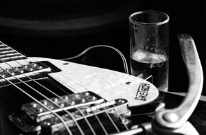 Guitar and Tequila 2