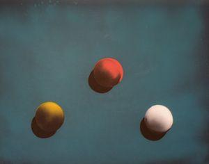 Pool - John Hewes