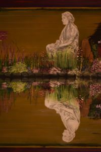 Reflection in Pond